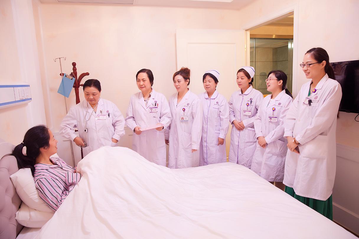 福州子宫肌瘤医院哪家好